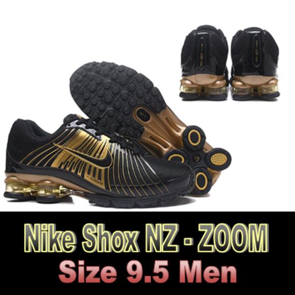 huge discount 949f8 eab56 Nike Shoes | Shox Nz Zoom Reign Supreme | Poshmark